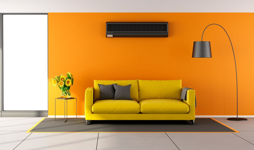 Ductless Split Systems